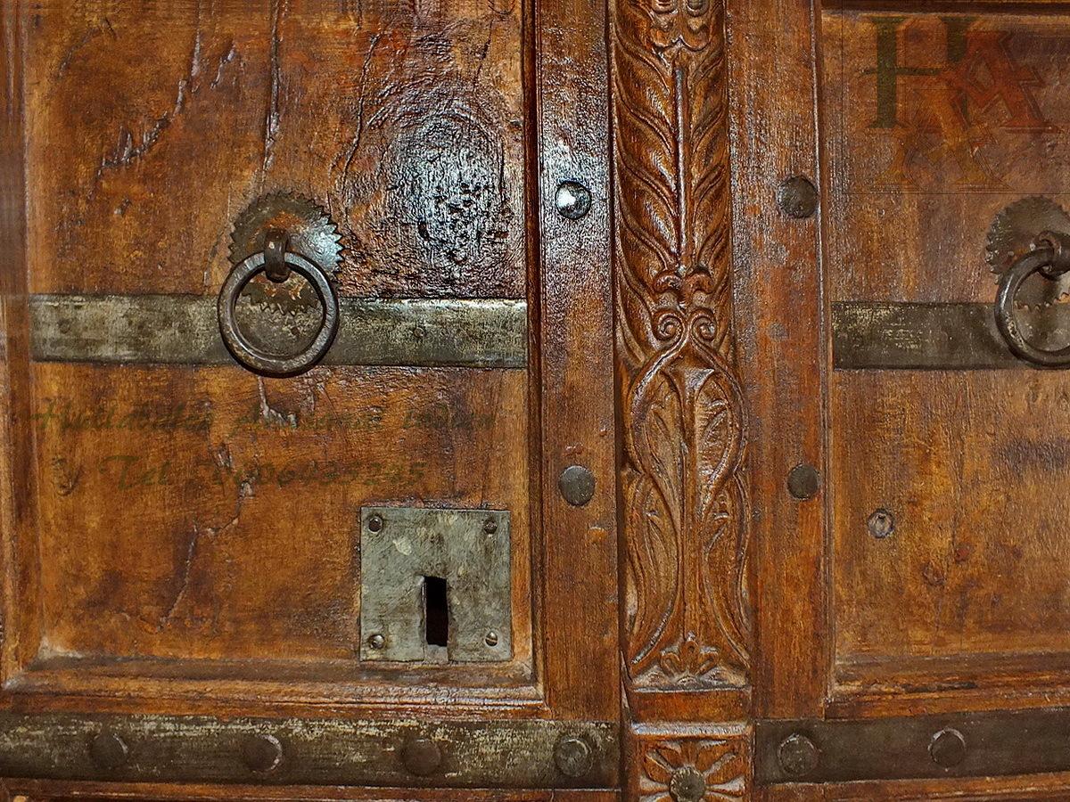Armoire vieilles portes jn7 la704 meubles indiens porte for Decoration vieille porte