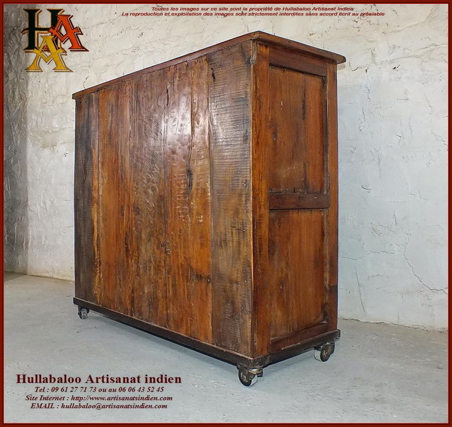 meuble de rangement de m tier jn10 sgh26 meubles indiens inde. Black Bedroom Furniture Sets. Home Design Ideas