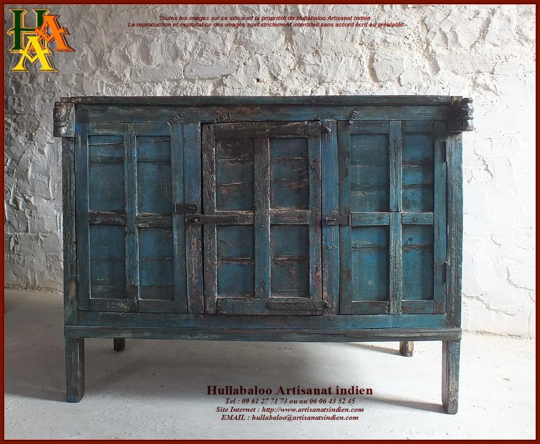 garde manger indien damchaya jn10 sgh53 meubles indiens asie. Black Bedroom Furniture Sets. Home Design Ideas
