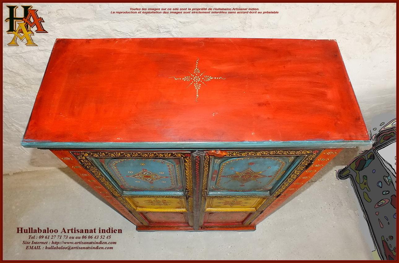 D coration meubles indiens peints nantes 39 meubles scandinaves annecy - Meubles indiens peints ...