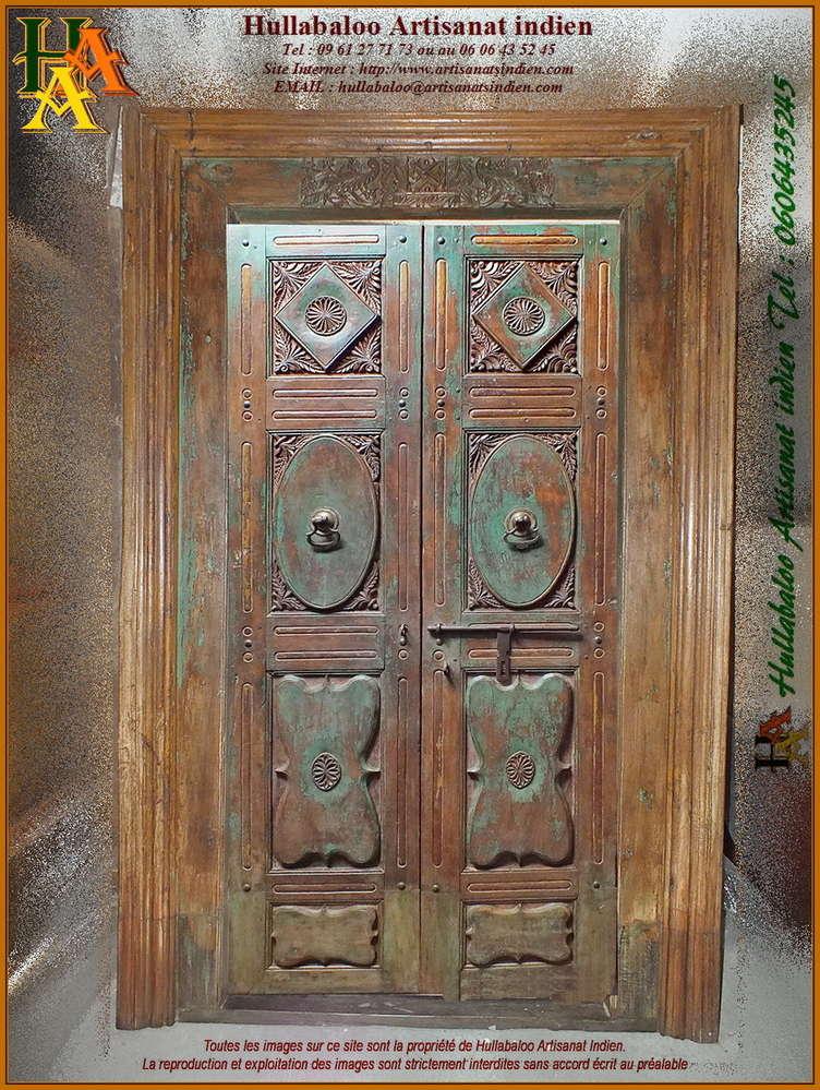 vieille porte en bois ancienne stunning blog dco design joli place with vieille porte en bois. Black Bedroom Furniture Sets. Home Design Ideas